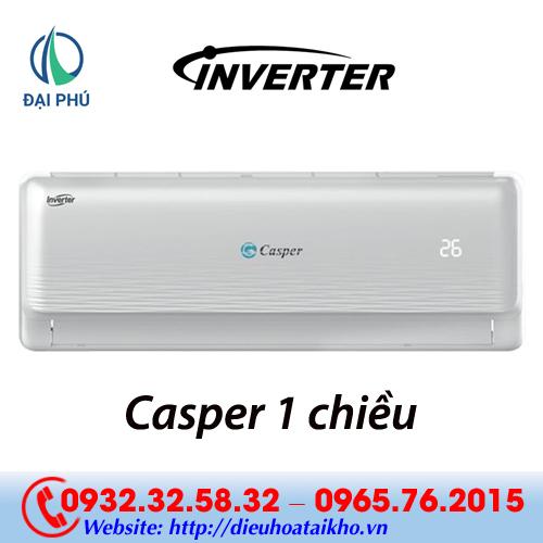 Điều hòa Casper 9000BTU IC-09TL32/GC-09TL32 inverter