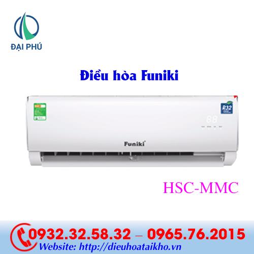 Điều hòa Funiki HSC09MMC