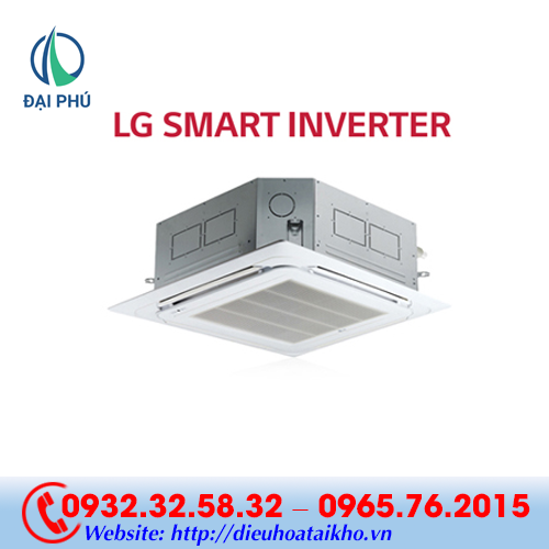 Điều hòa âm trần LG inverter 48000BTU ATNQ48GMLE6