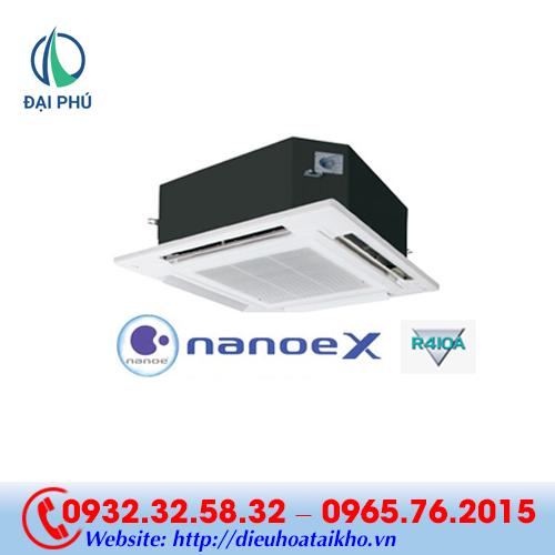 Điều hòa âm trần Panasonic 50000Btu S-50PU1H5/U-50PV1H8