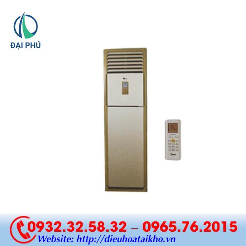 Điều hòa tủ đứng Midea 50000BTU MFSM-50CR