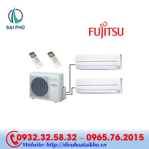 Điều hòa Multi Fujitsu 2 chiều AOAG24LAT3