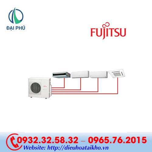 Điều hòa Multi Fujitsu 2 chiều AOAG30LAT4