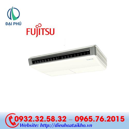 Điều hòa Fujitsu áp trần 2 chiều inverter ABYG54LRTA