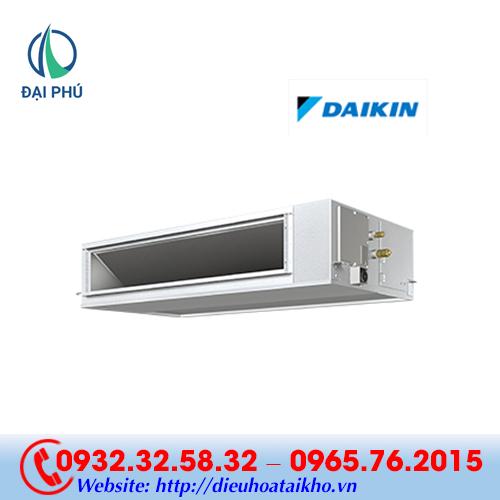 Điều hòa nối ống gió Daikin 45000Btu inverter FBA125BVMA/RZF125CVM