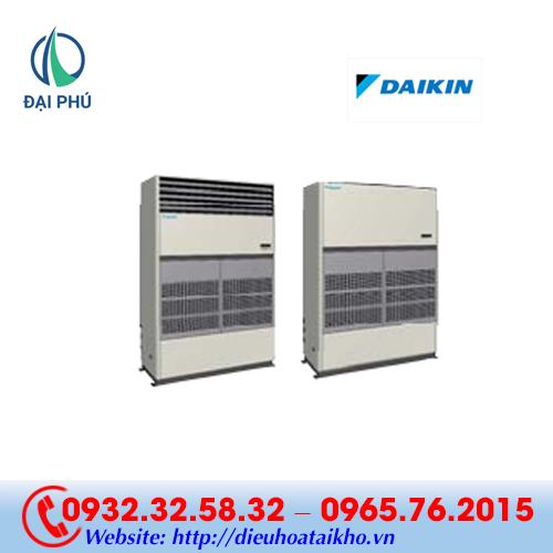 Điều hòa tủ đứng Daikin FVG05BV1/RU05NY1