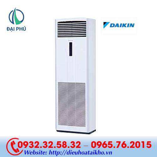Điều hòa cây Daikin 2 chiều FVQ140CVEB/RQ140MY1