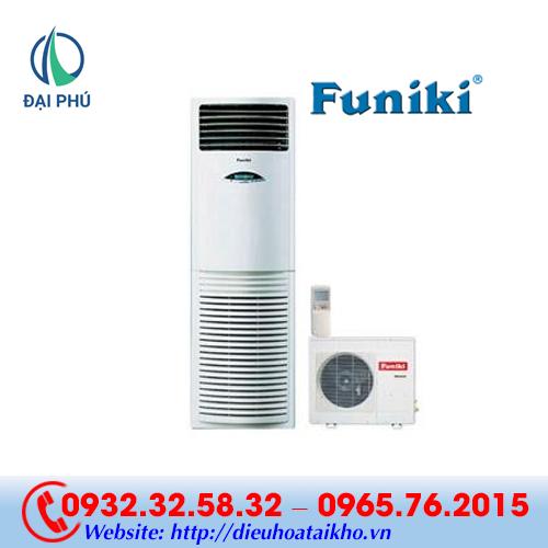Điều hòa tủ đứng Funiki 2 chiều FH100